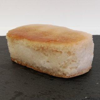 カシューとメープルの米粉パン (冷凍)