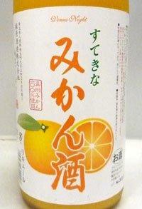 すてきなみかん酒 1.8L