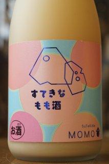 すてきな桃酒 720ml