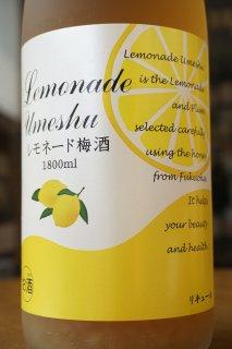 レモネード梅酒 720ml