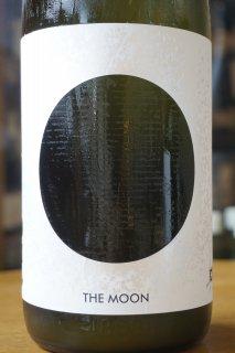 奥 THE MOON 満月 純米吟醸おりがらみ生 1.8L