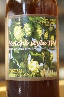 Yoichi Style IPA 330ml