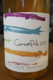 Cornet fish コルネットフィッシュ2020(オレンジ)