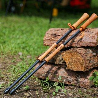 ファイヤーブラスターARTISAN(火吹き棒) 〜先行販売・木材部分はヤマザクラ製