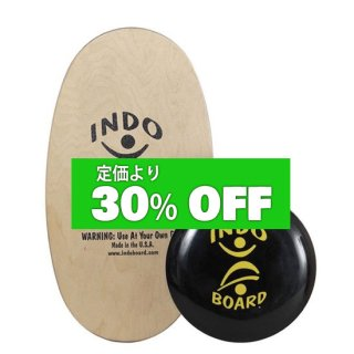 特価★INDO BOARD FLO SET インドボードフローセット