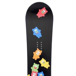 スノーボード 板 レディース VAXPOT(バックスポット) スノーボード VA-3763【ボード キャンバー ディレクショナル スノボ】【スノーボード ウェア ゴーグル グローブ と一緒に】