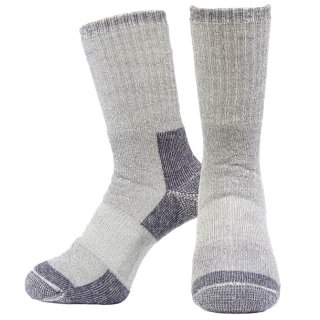 トレッキング 靴下 メンズ レディース メリノウール VAXPOT(バックスポット) アウトドア ソックス VA-8255【トレッキング ソックス 登山 富士登山 極厚パイル編み】