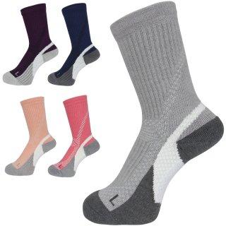 トレッキング ソックス クールマックス VAXPOT(バックスポット) トレッキング 靴下 VA-8254【登山用 靴下 アウトドアソックス 登山 富士登山 体温調節機能】
