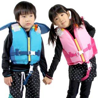 フローティングベスト 子供 VAXPOT(バックスポット) フローティングベスト 子供用 VA-5251【ライフジャケット キッズ ジュニア ベビー】
