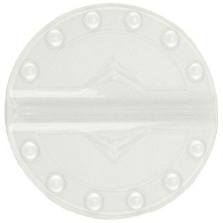 スノーボード デッキパッド ラウンド VAXPOT(バックスポット) デッキパッド VA-2800【デッキパット すべり止め 滑り止め スノーボード スノボ】