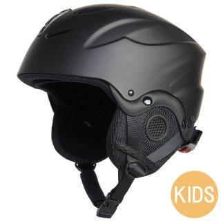 スノーボード スキー ヘルメット キッズ ジュニア VAXPOT(バックスポット) ヘルメット VA-3152【頭 ヘッド プロテクター ジャパンフィット スノボ スキー スケート スケボー 子供用】