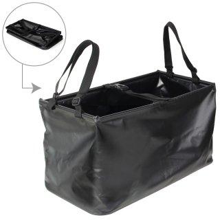フォールディングバッグ VAXPOT(バックスポット) 折りたたみ バッグ 防水 VA-3390【ウォータープルーフバッグ 防水バッグ お着替えバケツ ソフトタイプ】