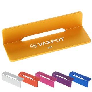 ファイルガイド メンテナンス スキー スノーボード VAXPOT(バックスポット) ファイル ガイド VA-2890【サイドエッジ チューンナップ メンテナンス用品】