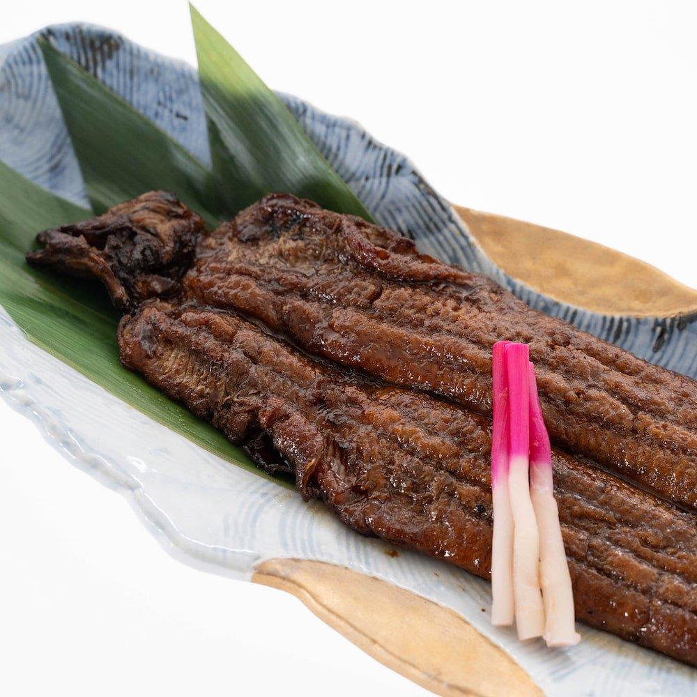 うなぎ蒲焼(冷凍)