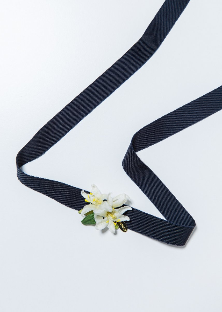 Petit lily choker (2way)