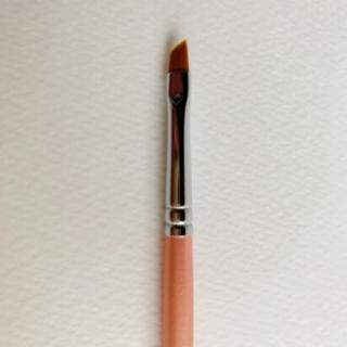 もっと輝く貴方へワクワクセール10%OFF 眉アイライナーブラシ 広島熊野筆職人匠との最強コラボからうまれた美しい筆