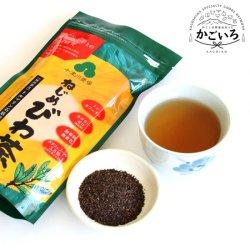 ねじめびわ茶 24×3袋<十津川農場>