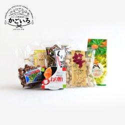 鹿児島ご当地飴セット<冨士屋あめ本舗>