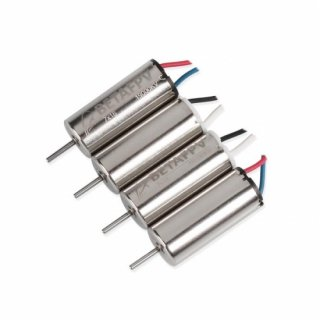 7x16mm Brushed Motors (2CW+2CCW)