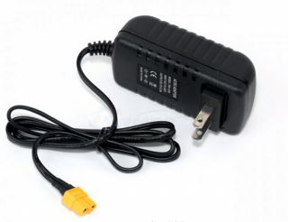 BETAFPV 12V 3A AC to DC Power Adapter XT60 Plug for iSDT STRIX Chargers