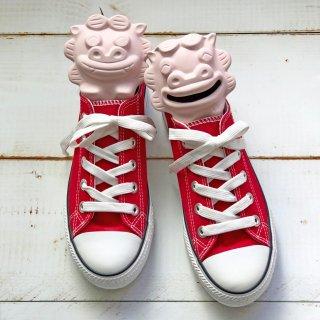 靴の湿気取り サンマリーオリジナル シーサー