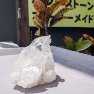 【アーカンソー産】水晶【クラスター】02