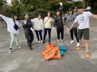 2020/11/15(日)10:00 大阪プロギングvol.1