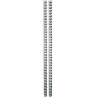 ボルトレスラック用 70~300kg 支柱 H1800 連結タイプ用(2本入り)