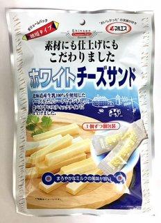 マルエス ホワイトチーズサンド50g