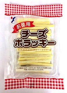 徳用チーズポラッキー110g