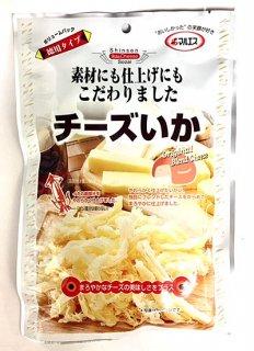 マルエス チーズいか50g