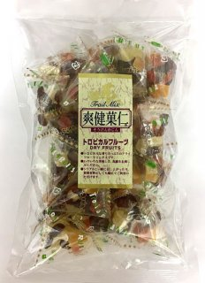 爽健菓仁トロピカルフルーツ153g