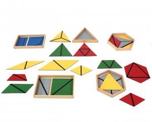 構成三角形