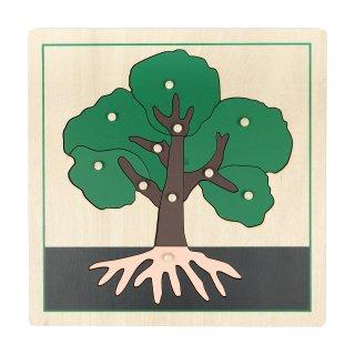 パズル(木)