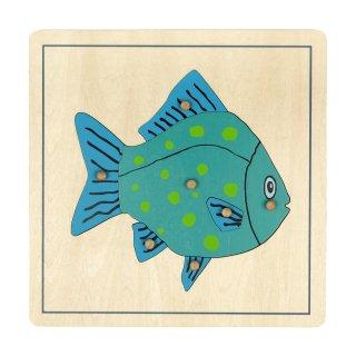 パズル(魚)