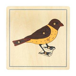 パズル(鳥)