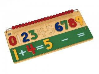 TAG 数える学習準備プログラム