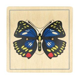 パズル(蝶)