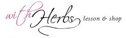 with Herbs 大分市ハーブ教室&オリジナルブレンドハーブティーshop通販