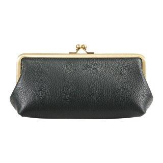 TUTUMU ITA Leather Utility Case【豊岡財布】