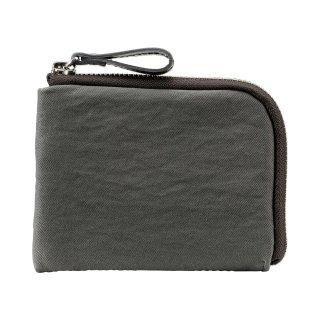 TUTUMU mini Wallet【豊岡鞄】