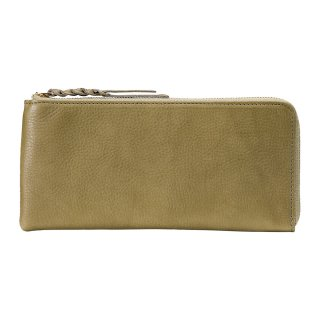 anti-mode style OLIVE Long Wallet【豊岡財布】