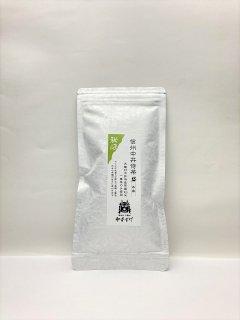 【令和3年度産・新茶】信州中井侍茶 80g