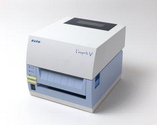 【厳選Reuse】SATO レスプリ(Lesprit) T408v(USB/RS232C)