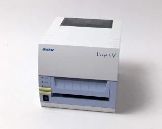 【厳選Reuse】SATO レスプリ(Lesprit) T408v(USB/LAN)保証書付き・検品済