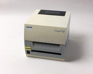 【お買得Reuse】SATO レスプリ(Lesprit) T408v(USB/LAN)保証書付き・検品済