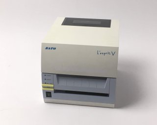 【Reuse】SATO レスプリ(Lesprit) T408v CT (USB/LAN)