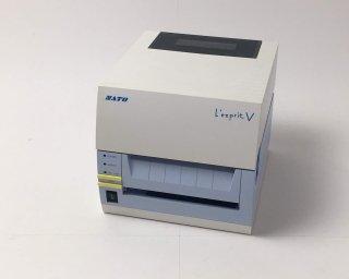 【厳選Reuse】SATO レスプリ(Lesprit) R408v(USB/RS232C)保証書付き・検品済