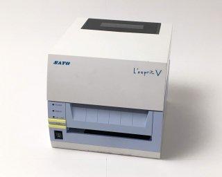 【Reuse】SATO レスプリ(Lesprit) R408v CT (USB/LAN)