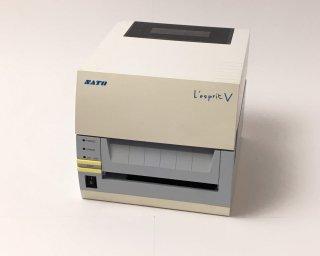 【お買得Reuse】SATO レスプリ(Lesprit) R408v CT (USB/LAN)保証書付き・検品済